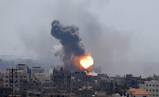 israil-gazzeyi-vurdu-siyasetcafe202020.jpg