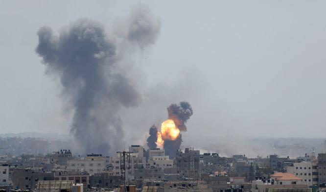 israil-gazzeyi-vurdu-siyasetcafe575.jpg