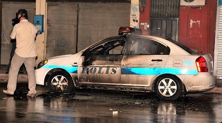Polise PKK sald�r�s�