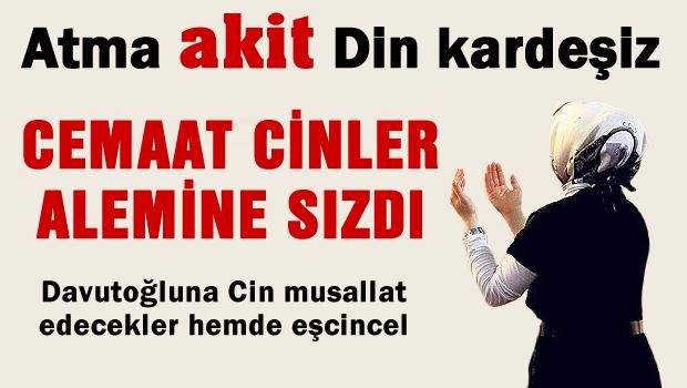 Davutoğlu'na travestili şantaj yapacaklar