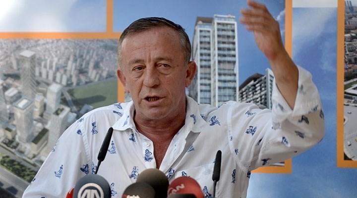 İsyanı Erdoğan'a değil topbaş ile babacan'a