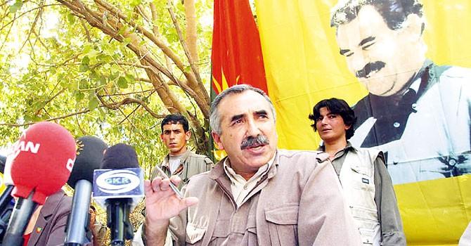 PKK Meşru Hale Gelirse şaşmayın