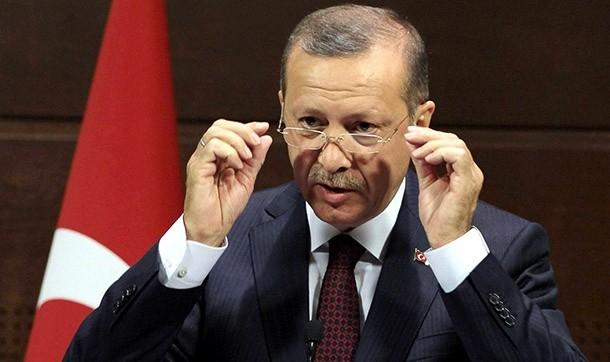 Erdoğan ABD baskısıyla politika değiştirdi