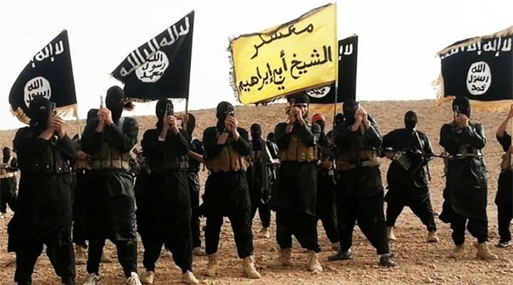IŞİD 900 Kürt sivili kaçırdı