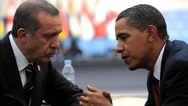 Obama Erdoğan'ı ikna etmiş Ama..