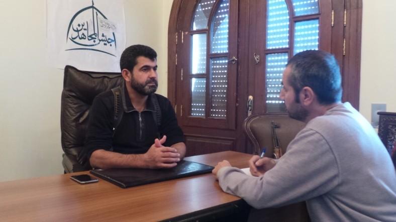 'Halep ku�at�ld�, Kobani'ye gidemeyiz'