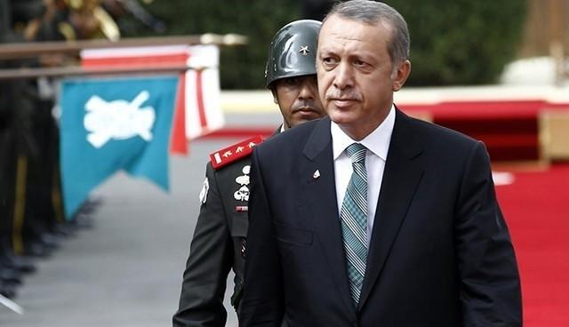 Bakanlar'dan Erdoğan'a şok yalanlama