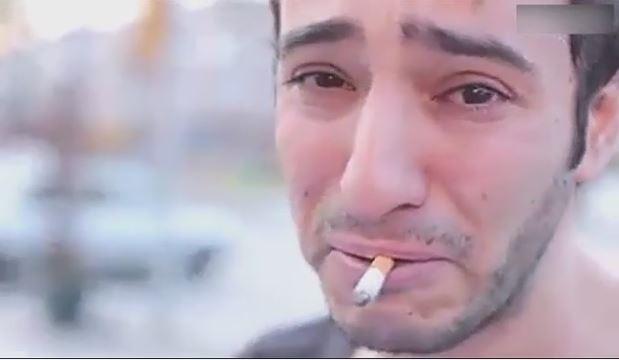 Suriyeli dilencilerden sonra bizim dilencilerin hali-V�DEO