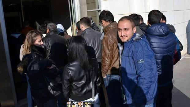 CHP'li gen�leri AKP'li avukat savunacak