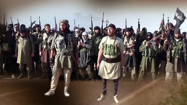 IŞİD'i kimin kurduğunu biliyoruz