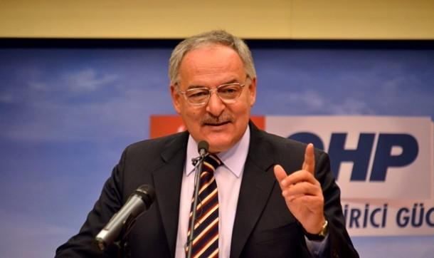 CHP, KPSS'deki 85 kişilik torpil listesini açıkladı