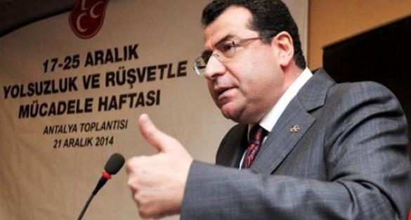 Tanr�kulu: As�l paralel AKP-PKK i�birli�idir!