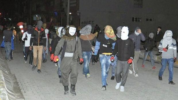 PKK polis teşkilatını kurdu