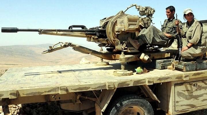 Barzani'den PKK'ya Sincar resti