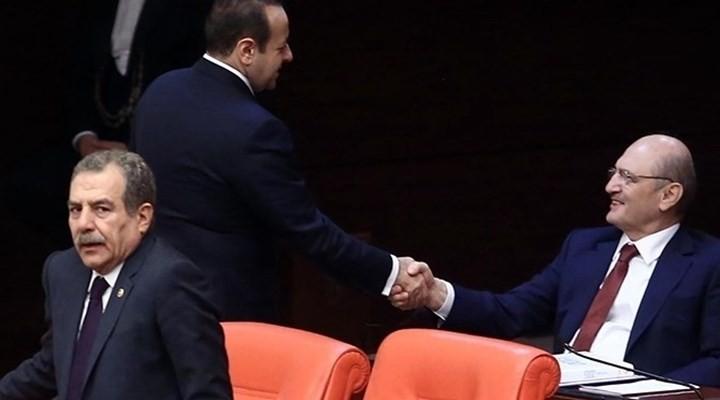 AKP Fireci vekilleri tespit etti