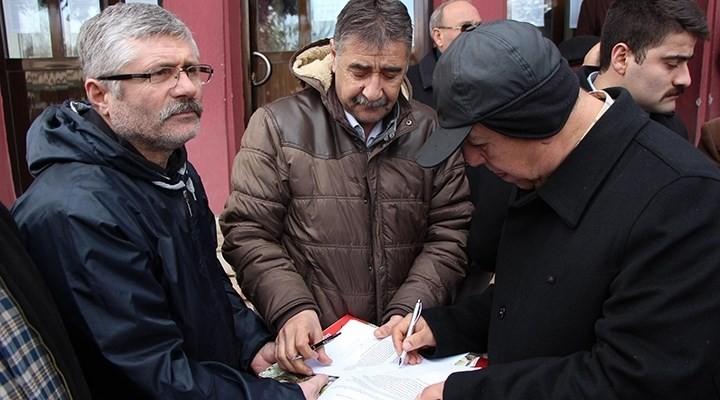 MHP Nihat Doğan'la ilgili suç duyurusunda bulundu
