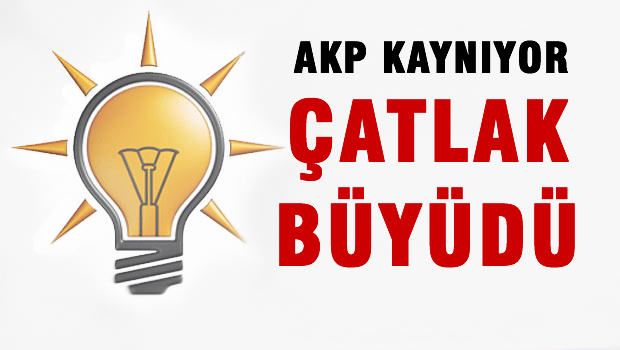 AKP Kayn�yor
