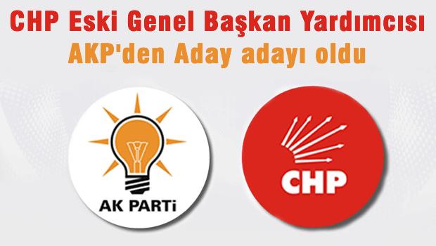 CHP'den AKP'ye üst düzey transfer, Bir kardeşi de PKK Dağ kadrosundaydı