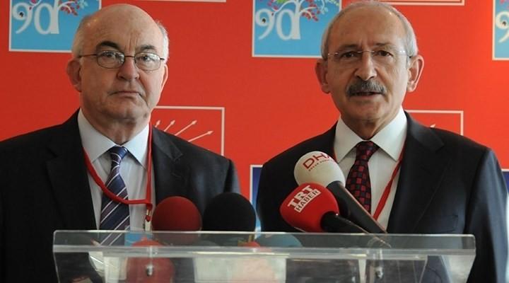 Dervi� CHP'nin teklifini kabul etti