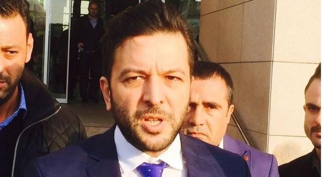 Nihat Doğan'ın Özgecan tweet'i için flaş karar