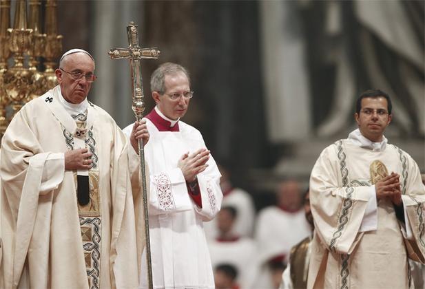Vatikan Büyükelçisi Dışişleri Bakanlığı'na çağırıldı