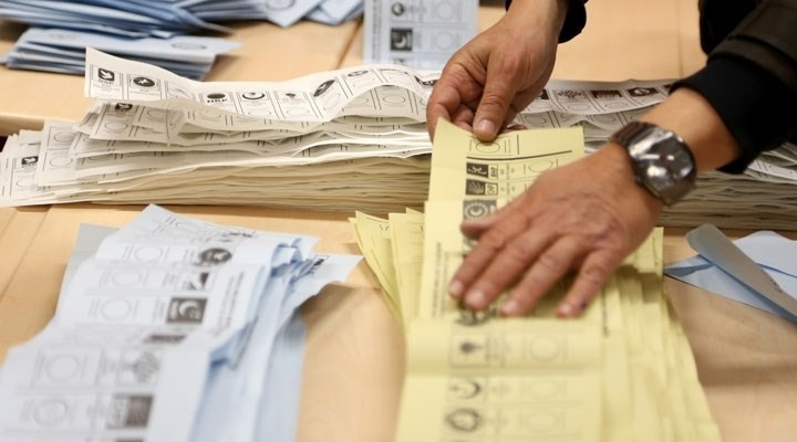 7 Haziran seçimlerine 120 bin kişilik gönüllü ordusu