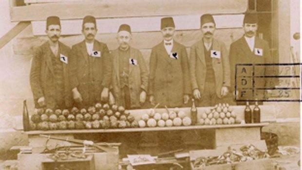 1915 olaylar�n�n bilinmeyen y�z�