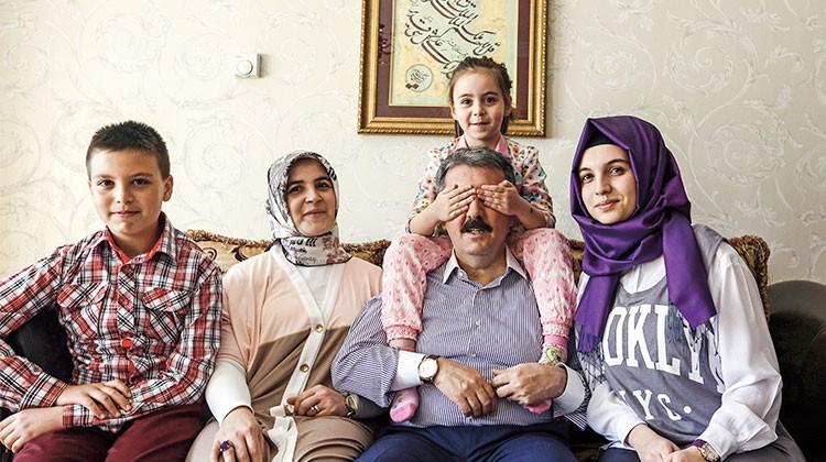 Türkeş'in evinde üç gün nöbet tuttum