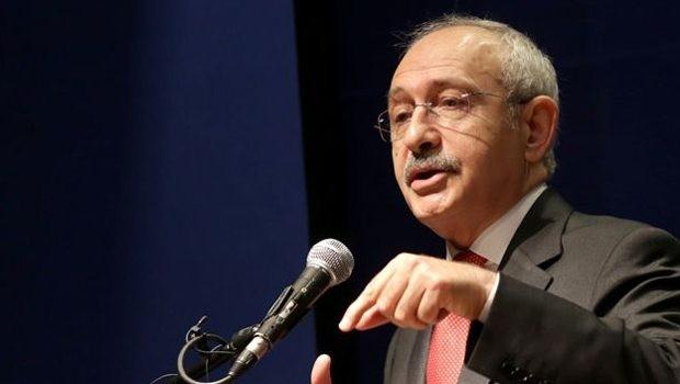 Kılıçdaroğlu: Bir polisten özel mektup geldi