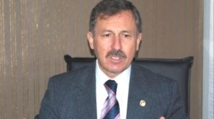 AKP'li Selçuk Özdağ'ı Allah'a havale ediyorum