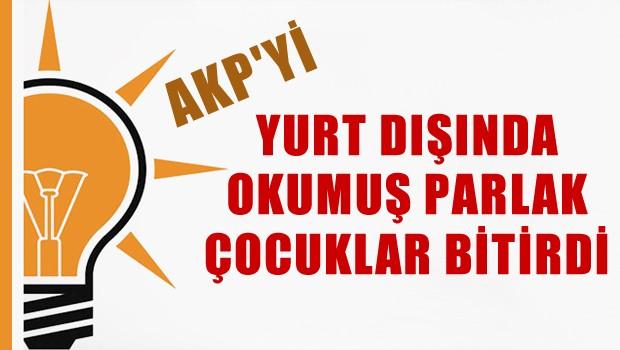 AKP'nin hatalarını Yandaş Yazar madde madde sıraladı