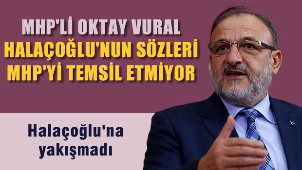 MHP'de Yusuf Halaçoğlu'na şok tepki!