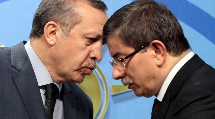 AKP'de koalisyon ve kongre hesapları