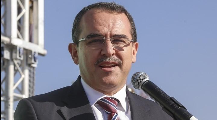 Ergin'den 'paralel yapı' iddialarına yalanlama
