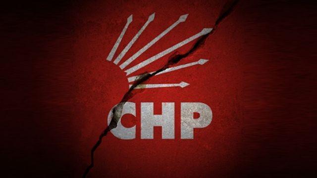 CHP'li vekile şok ceza