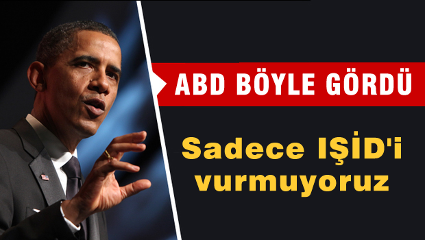 Obama'dan Türkiye ile mutabakat sonrasında Suriye açıklaması