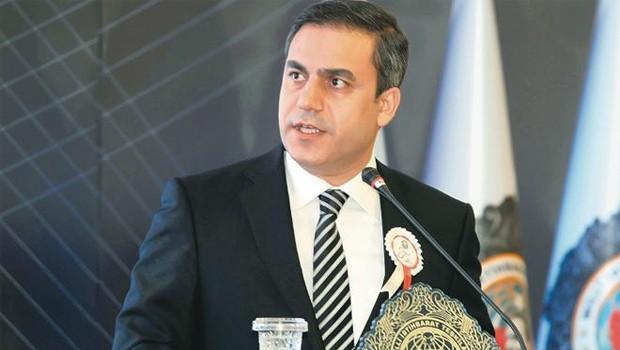 Olay iddia: 'Hakan Fidan büyükelçi mi oluyor?'