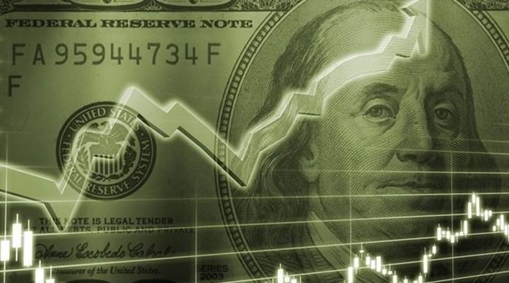 Dolar'da Tarihi Rekor 2.900 sınırında