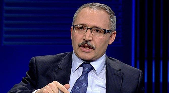 Selvi'den AKP ve Yandaş Medya'ya eleştiriler