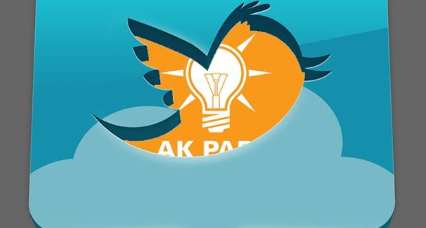 AKP İlçe Teşkilatı 'fişleme timi' kurdu