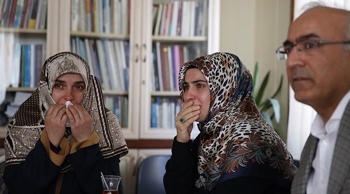 PKK'nın kaçırdığı asker ve polislerin aileleri yetkililere seslendi