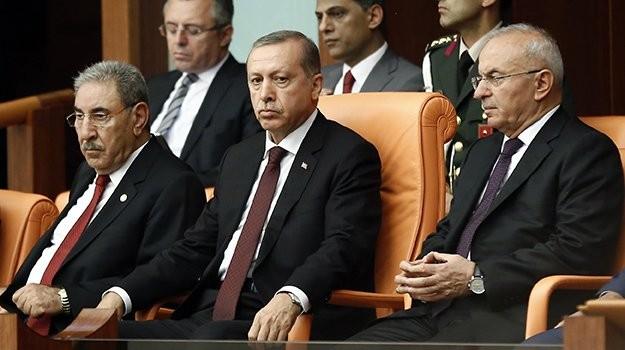 Erdoğan'ı protesto edecekler