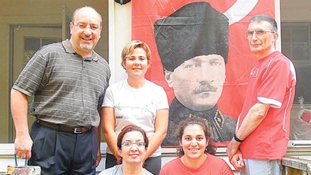 Mardin'den ABD'ye bir başarı öyküsü
