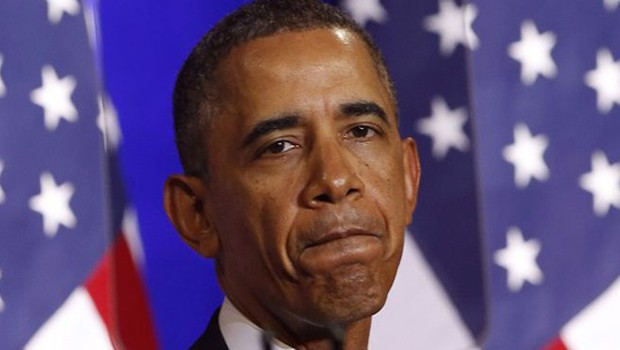Obama'ya ağır mektup
