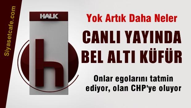 Yaşar Nuri ve Müjdat Gezen'den küfür performansı