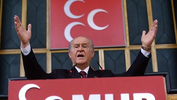 Bahçeli'den Abdullah Gül'e çağrı