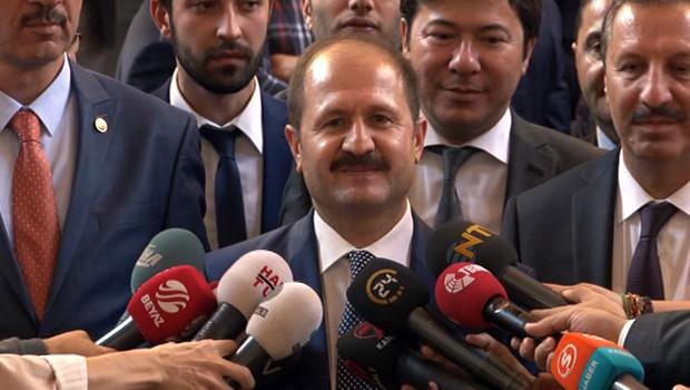 AKP'li vekil Bahçeli'nin tavrı başarımızı etkiledi
