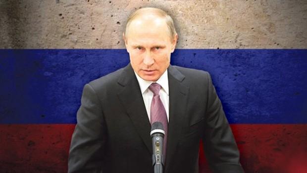 Putin'den T�rkiye'ye ambargo paketi