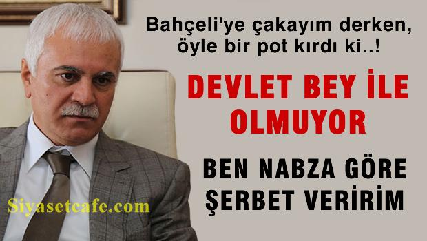 MHP'li Koray Aydın: Devlet bey ile olmuyor