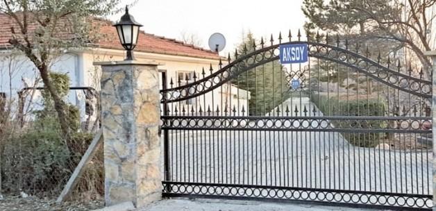 Ankara'daki O gizli çiftliğe baskın